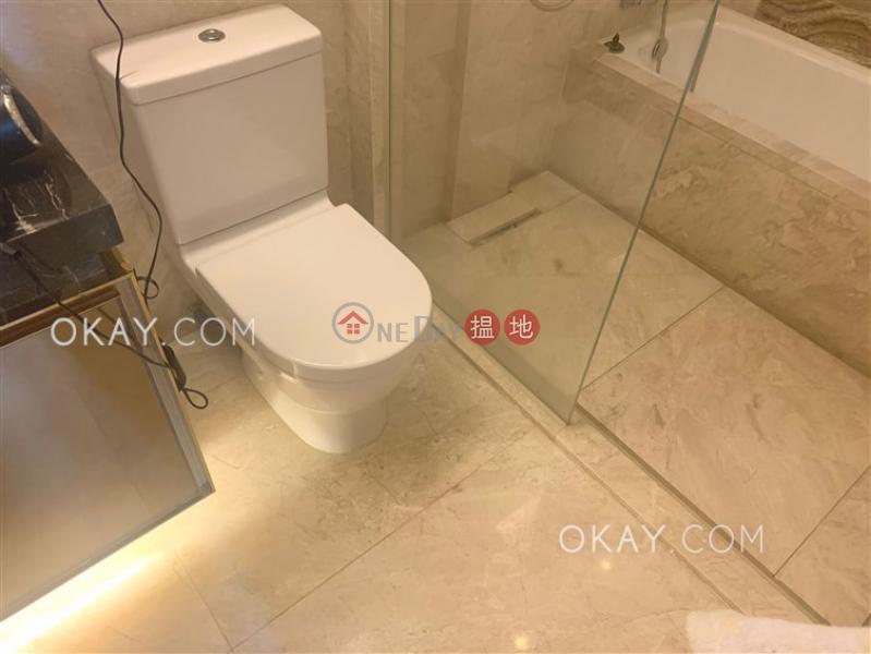 3房2廁,極高層,星級會所,露台《Grand Austin 1座出租單位》9柯士甸道西   油尖旺-香港-出租HK$ 52,000/ 月