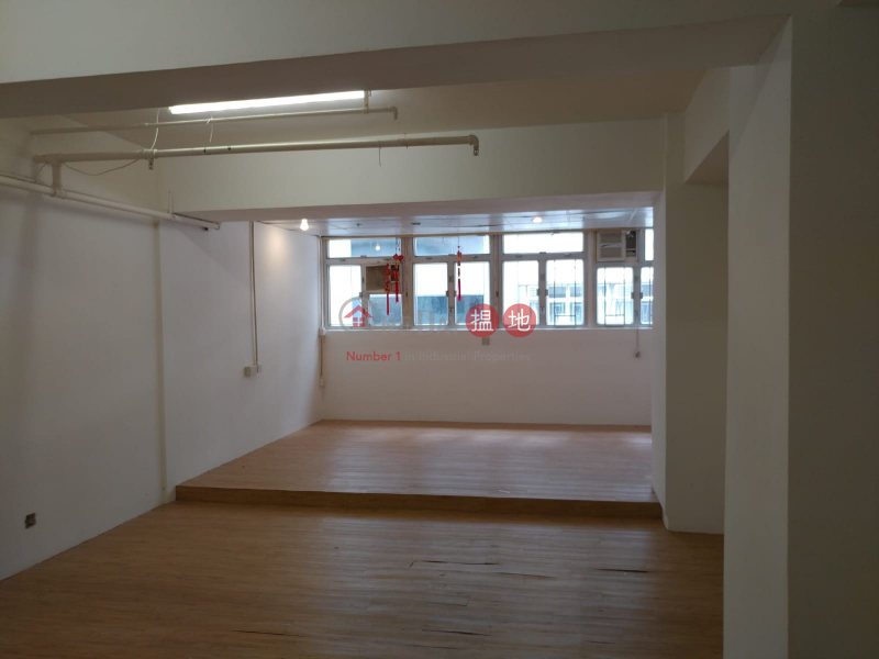 Man Man Building, Low Office / Commercial Property | Rental Listings, HK$ 21,800/ month