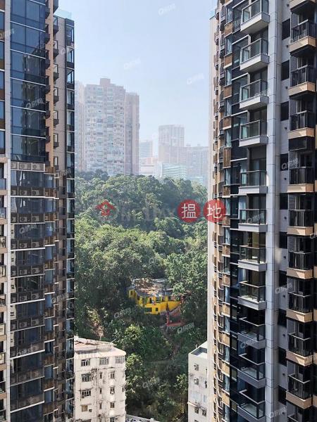 HK$ 25.5M Fleur Pavilia Eastern District Fleur Pavilia   3 bedroom High Floor Flat for Sale