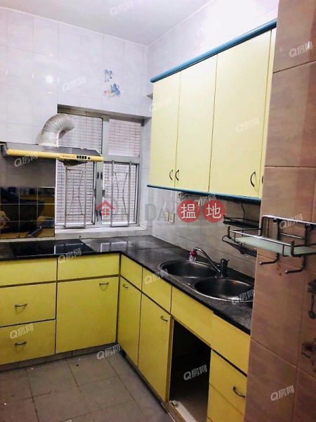 HK$ 24,500/ month Mercantile House, Yau Tsim Mong Mercantile House | 3 bedroom High Floor Flat for Rent