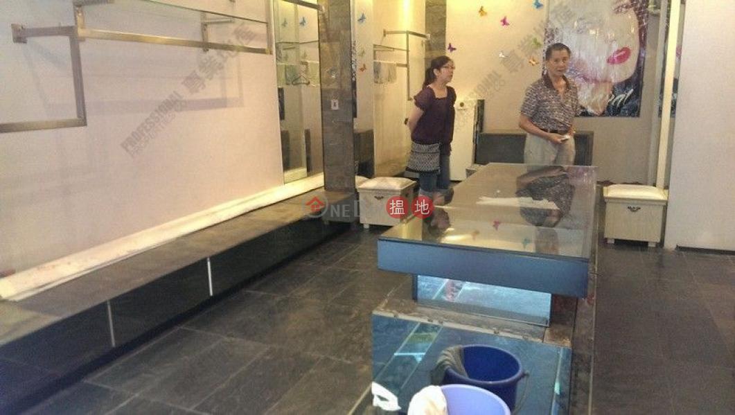 安樂樓 地下商舖出租樓盤HK$ 65,000/ 月