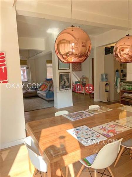 Stylish 3 bedroom with parking | Rental | 3 Wang Fung Terrace | Wan Chai District | Hong Kong Rental | HK$ 59,000/ month