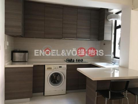 1 Bed Flat for Rent in Pok Fu Lam|Western DistrictCNT Bisney(CNT Bisney)Rental Listings (EVHK95357)_0