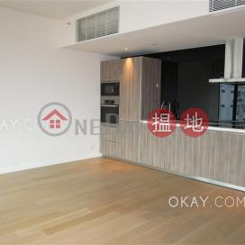 Nicely kept 2 bedroom on high floor | Rental