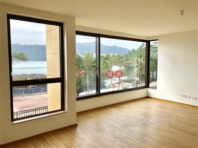 Property Search Hong Kong | OneDay | Residential, Rental Listings | Luxurious house with sea views, rooftop & terrace | Rental
