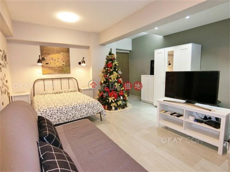 Charming studio with terrace | For Sale 2-3 Knutsford Terrace | Yau Tsim Mong Hong Kong Sales | HK$ 15M