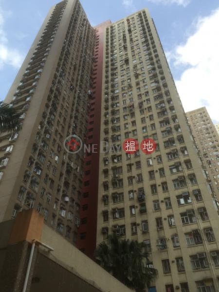龍蟠苑龍珠閣 (C座) (Lung Chu House (Block C),Lung Poon Court) 鑽石山|搵地(OneDay)(3)
