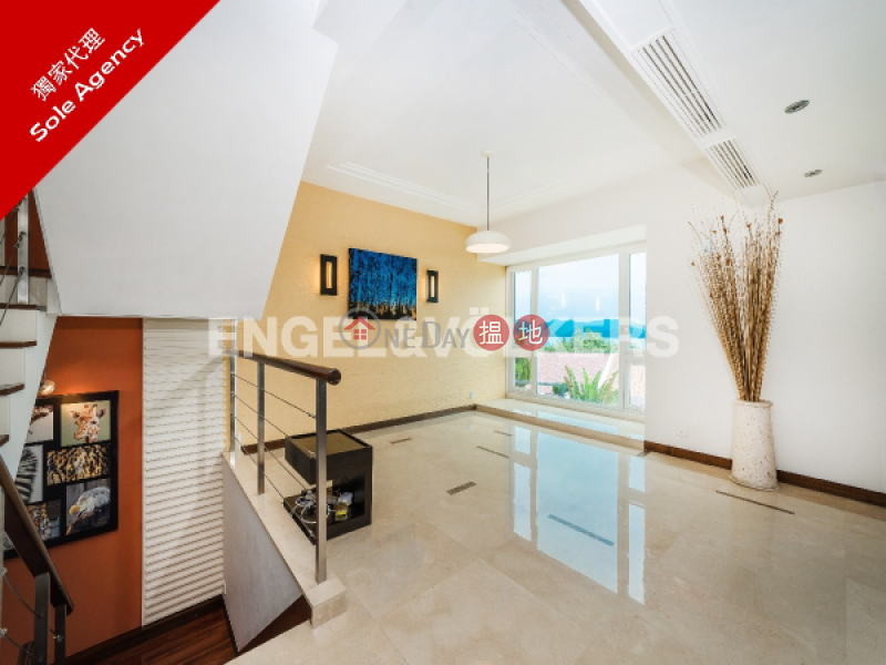HK$ 62M House 36 The Riviera, Sai Kung 3 Bedroom Family Flat for Sale in Clear Water Bay