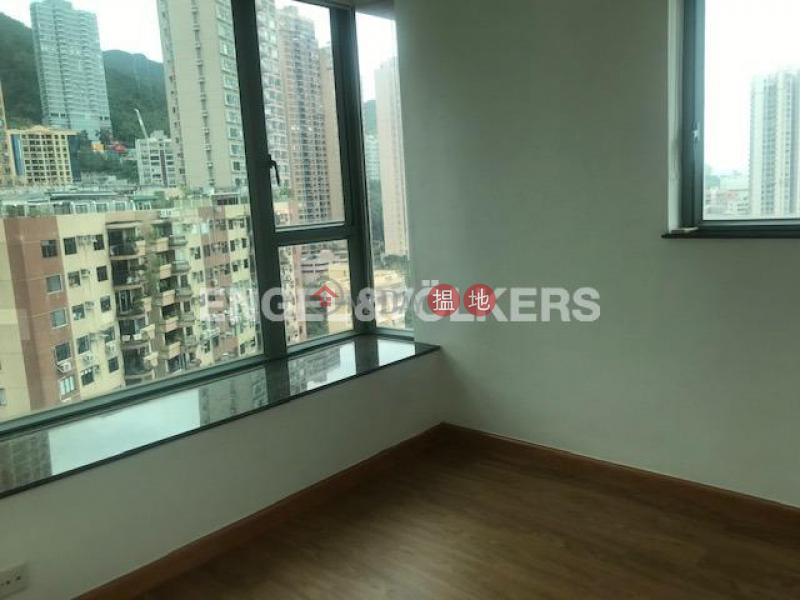 西半山兩房一廳筍盤出租|住宅單位-2柏道 | 西區|香港出租HK$ 36,000/ 月