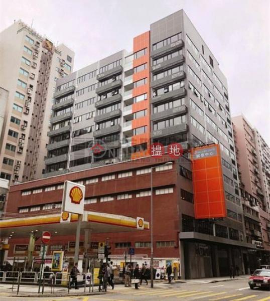 誠信中心 寫字樓 全層出租|長沙灣誠信中心(Sing Shun Centre)出租樓盤 (CLC0725)
