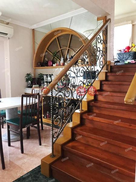 The Elegance | 3 bedroom High Floor Flat for Sale, 60 Tai Hang Road | Wan Chai District Hong Kong Sales HK$ 45M