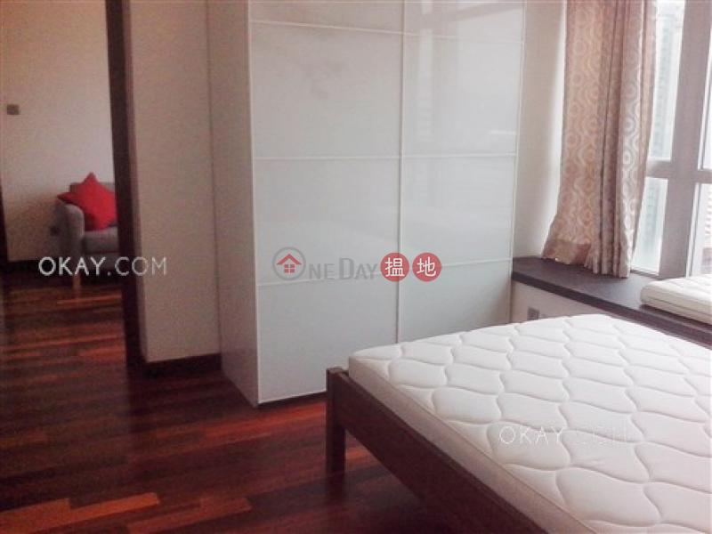 Stylish 2 bedroom on high floor with balcony   Rental   J Residence 嘉薈軒 Rental Listings