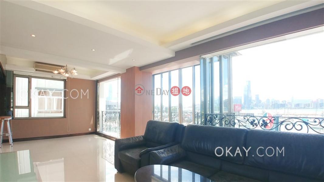 香港搵樓|租樓|二手盤|買樓| 搵地 | 住宅|出租樓盤-2房2廁,海景,露台《海灣大廈出租單位》