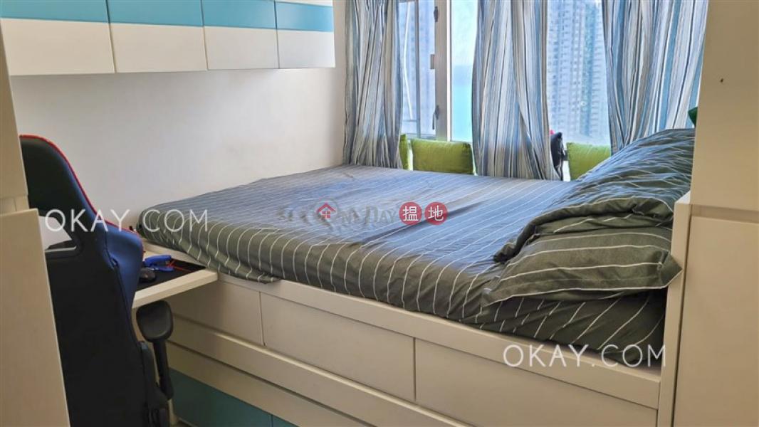 海怡半島4期御庭園御泉居(32座)-高層-住宅|出租樓盤HK$ 26,500/ 月