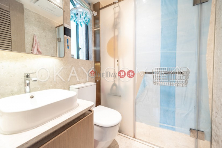 Gorgeous 2 bedroom with balcony   For Sale   Block 1 New Jade Garden 新翠花園 1座 Sales Listings