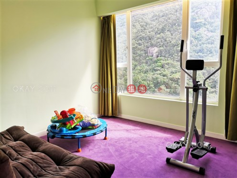 Exquisite 3 bed on high floor with balcony & parking | Rental | Wing On Towers 永安閣 Rental Listings