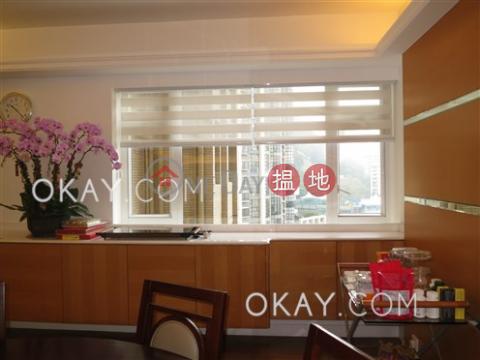 Efficient 4 bedroom with balcony & parking | Rental|Garden Terrace(Garden Terrace)Rental Listings (OKAY-R14071)_0