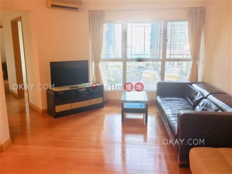 Rare 3 bedroom in Kowloon Station | For Sale | The Waterfront Phase 2 Tower 6 漾日居2期6座 Sales Listings
