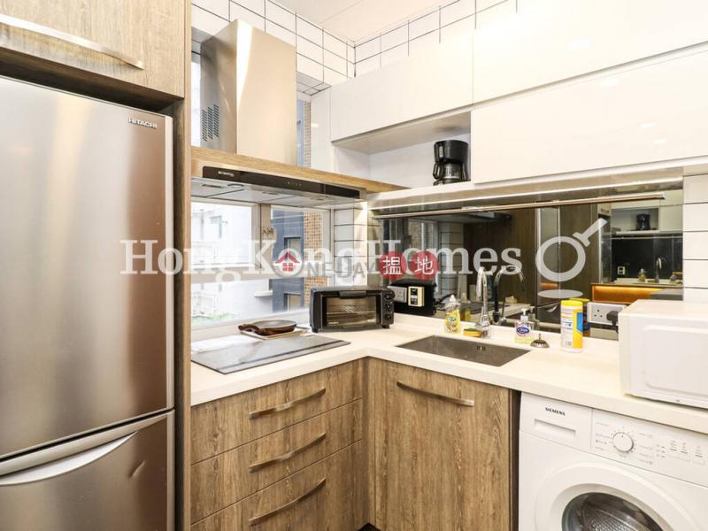 怡珍閣一房單位出售 西區怡珍閣(23-25 Shelley Street, Shelley Court)出售樓盤 (Proway-LID183235S)