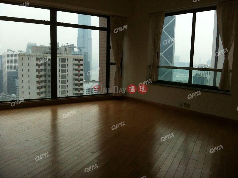 中半山豪宅 清淨幽雅《寶雲山莊買賣盤》2寶雲道 | 中區香港出售|HK$ 4,000萬