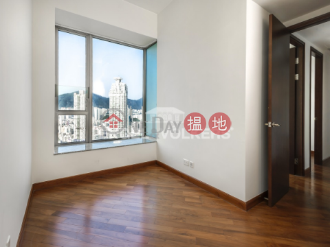 3 Bedroom Family Flat for Sale in Tai Kok Tsui|The Hermitage(The Hermitage)Sales Listings (EVHK34912)_0