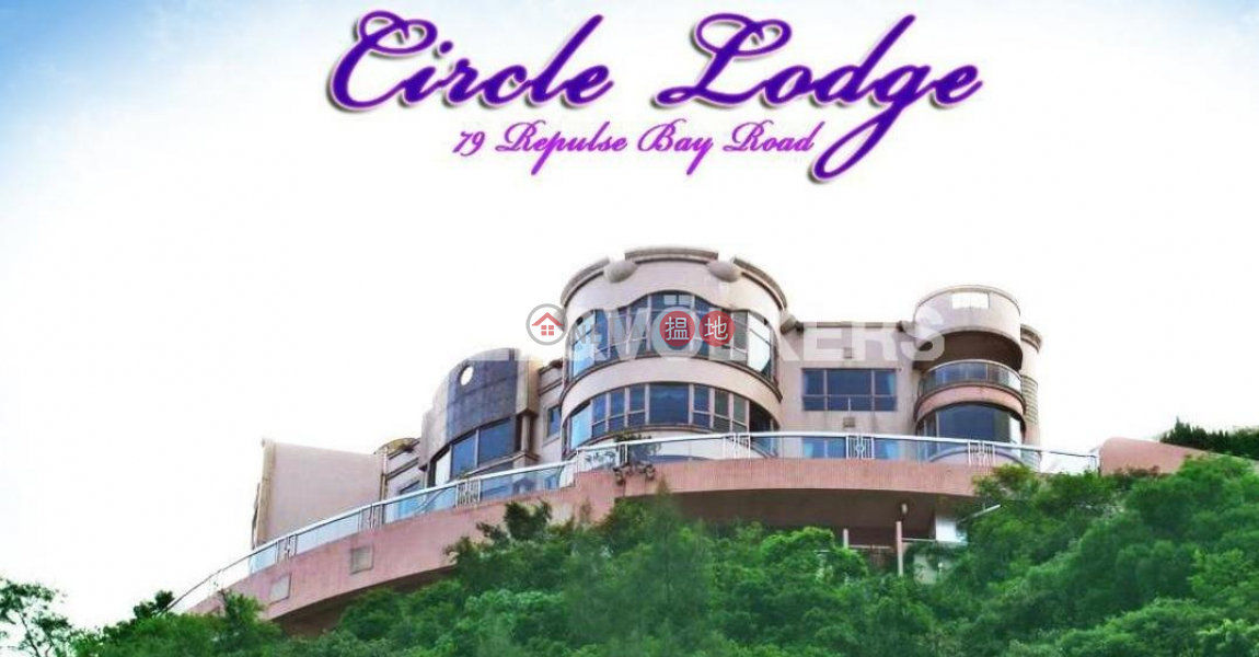 4 Bedroom Luxury Flat for Rent in Repulse Bay | Circle Lodge 環翠園 Rental Listings