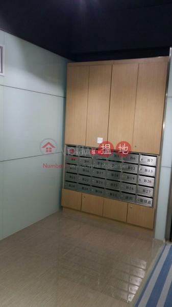 大德工業大廈中層-工業大廈出租樓盤-HK$ 5,600/ 月