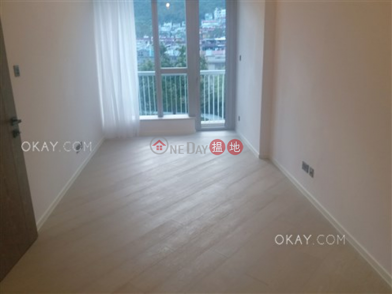 Rare 3 bedroom with balcony & parking | For Sale | Mount Pavilia Tower 7 傲瀧 7座 Sales Listings