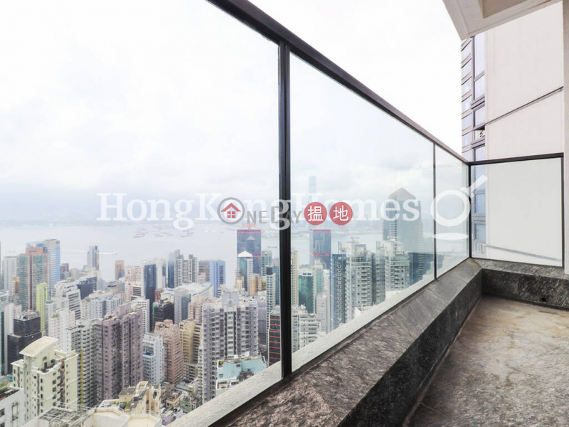3 Bedroom Family Unit for Rent at Azura, 2A Seymour Road | Western District, Hong Kong, Rental HK$ 88,000/ month