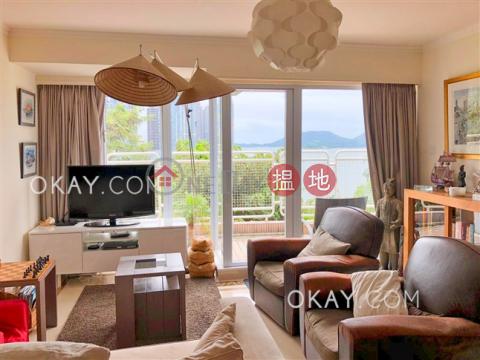 Tasteful 3 bedroom with sea views & parking | Rental|Aegean Terrace(Aegean Terrace)Rental Listings (OKAY-R33319)_0