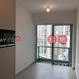 Practical 1 bedroom with balcony | Rental|Resiglow Pokfulam(Resiglow Pokfulam)Rental Listings (OKAY-R378718)_3