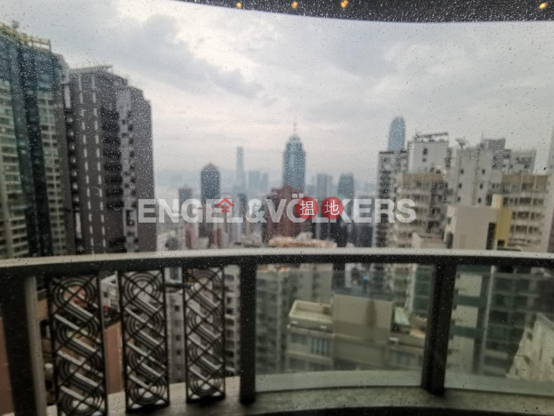 4 Bedroom Luxury Flat for Rent in Mid Levels West | No 31 Robinson Road 羅便臣道31號 Rental Listings