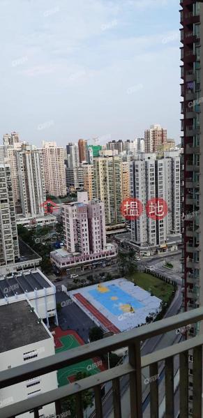 Yoho Town Phase 1 Block 7 | 2 bedroom Mid Floor Flat for Rent | Yoho Town Phase 1 Block 7 Yoho Town 1期7座 Rental Listings