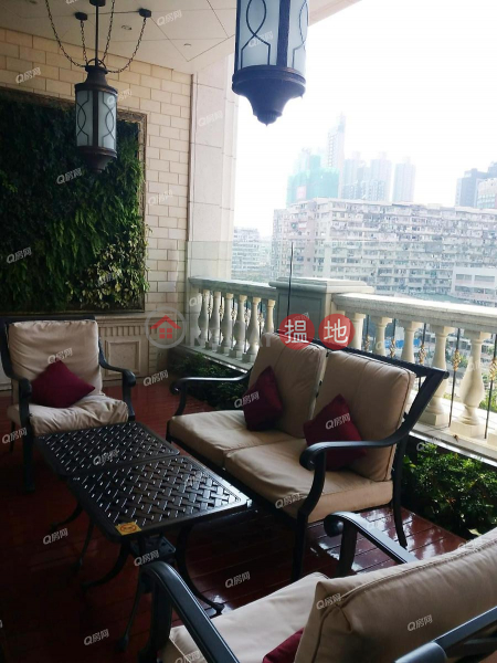 The Hermitage | 4 bedroom Mid Floor Flat for Sale | The Hermitage 帝峰‧皇殿 Sales Listings