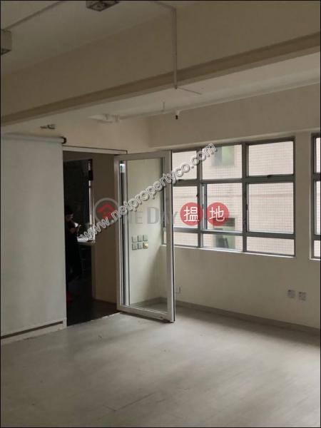 HK$ 18,000/ month, Hilltop Plaza Central District Decent Office Unit in Central for Rent