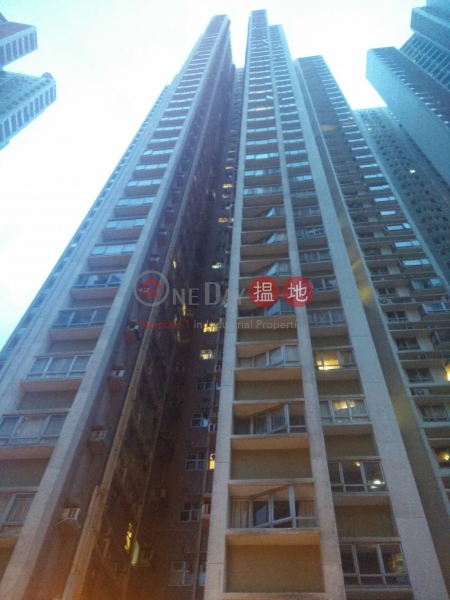 South Horizons Phase 4, Berkeley Court Block 33 (South Horizons Phase 4, Berkeley Court Block 33) Ap Lei Chau|搵地(OneDay)(3)