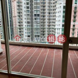 西半山兩房一廳筍盤出租|住宅單位|全景大廈(Panorama)出租樓盤 (EVHK88244)_0