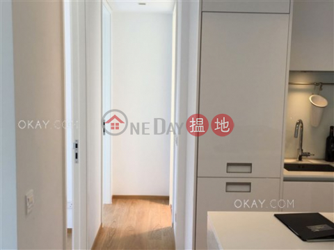 Lovely 2 bedroom with balcony | For Sale|Wan Chai Districtyoo Residence(yoo Residence)Sales Listings (OKAY-S299281)_0