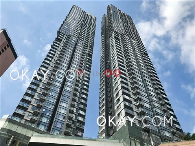 Property Search Hong Kong | OneDay | Residential, Sales Listings, Rare 3 bed on high floor with harbour views & balcony | For Sale