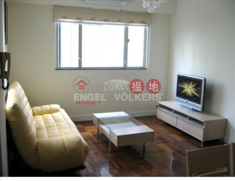 2 Bedroom Flat for Sale in Mid Levels West|Caine Building(Caine Building)Sales Listings (EVHK7964)_0