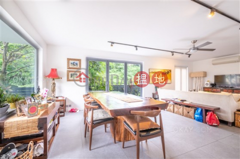 Lovely house with rooftop, balcony | Rental|No. 1A Pan Long Wan(No. 1A Pan Long Wan)Rental Listings (OKAY-R286295)_0