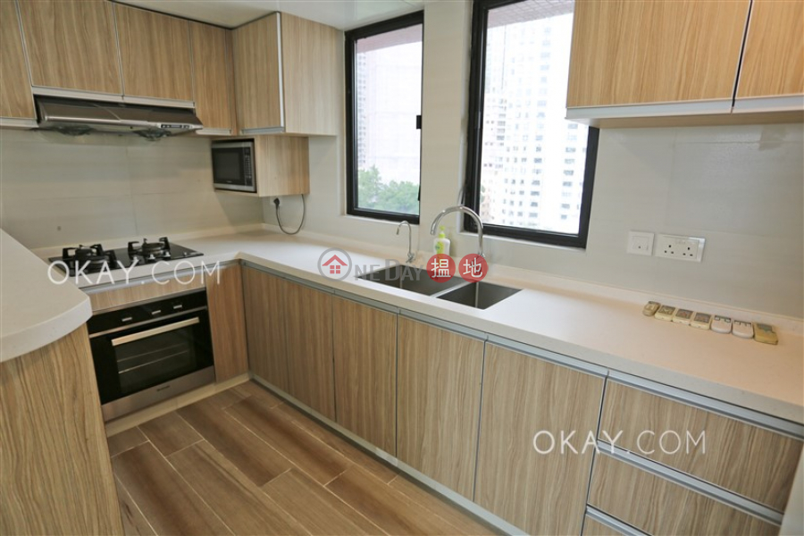 Lovely 2 bedroom on high floor with balcony | Rental, 18 Park Road | Western District | Hong Kong | Rental HK$ 50,000/ month