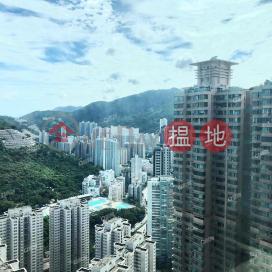 極高層開揚兩房 翠綠山巒《藍灣半島 7座租盤》