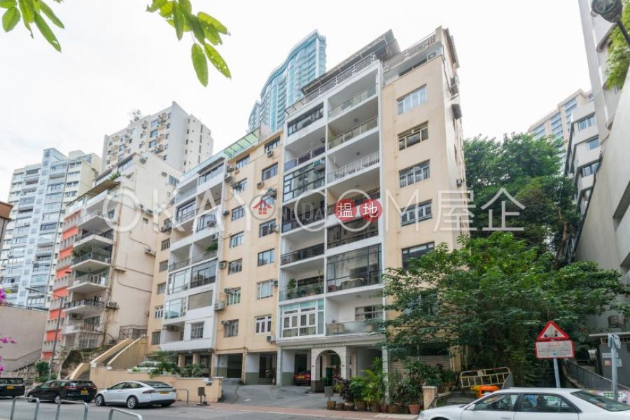 2房1廁端納大廈 - 52號出租單位|52麥當勞道 | 中區香港|出租|HK$ 40,000/ 月