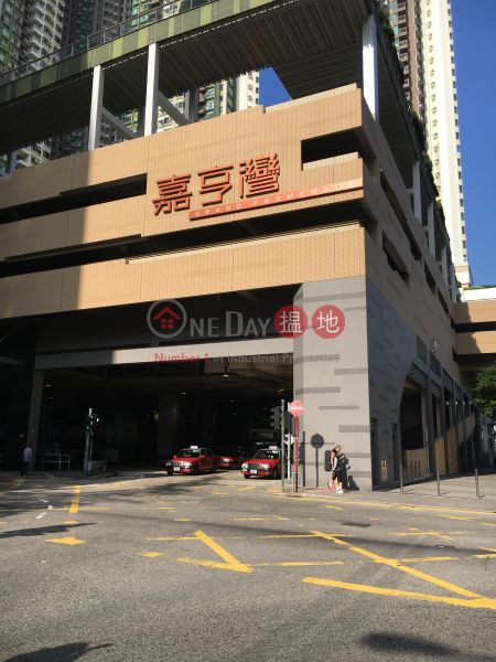 Tower 6 Grand Promenade (Tower 6 Grand Promenade) Sai Wan Ho|搵地(OneDay)(4)
