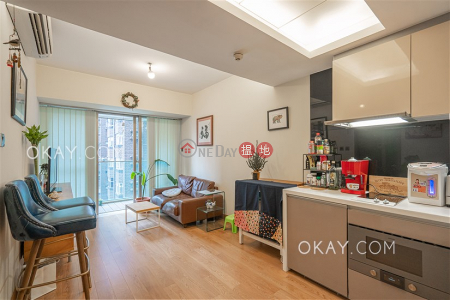 Charming 1 bedroom in Sai Ying Pun | For Sale | The Nova 星鑽 Sales Listings
