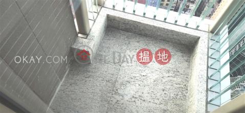 2房2廁,可養寵物,露台《MY CENTRAL出租單位》|MY CENTRAL(My Central)出租樓盤 (OKAY-R326849)_0