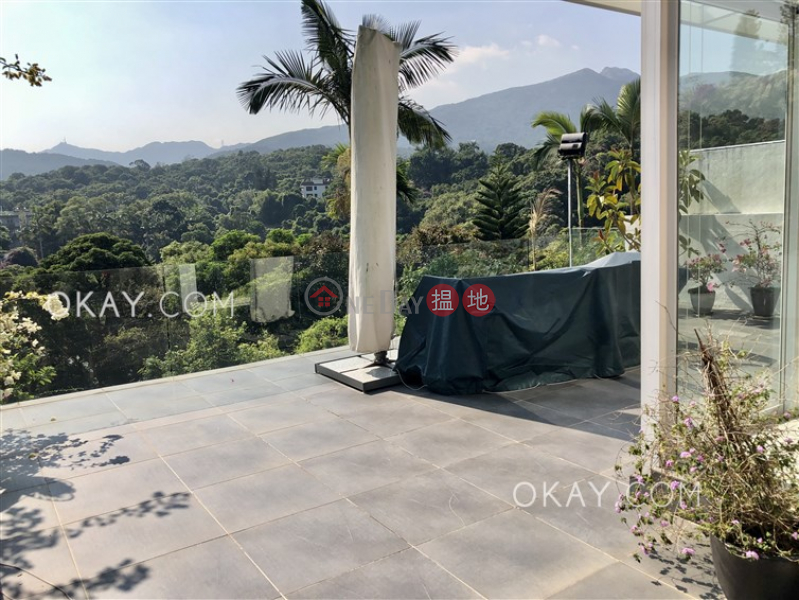 Rare house with sea views, terrace & balcony | Rental | Che Keng Tuk Village 輋徑篤村 Rental Listings