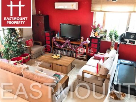 西貢 Ho Chung New Village 蠔涌新村覆式村屋出售及出租-覆式連天台 | Eastmount Property 東豪地產 ID:2804蠔涌新村出售單位|蠔涌新村(Ho Chung Village)出租樓盤 (EASTM-RSKV44B44B)_0