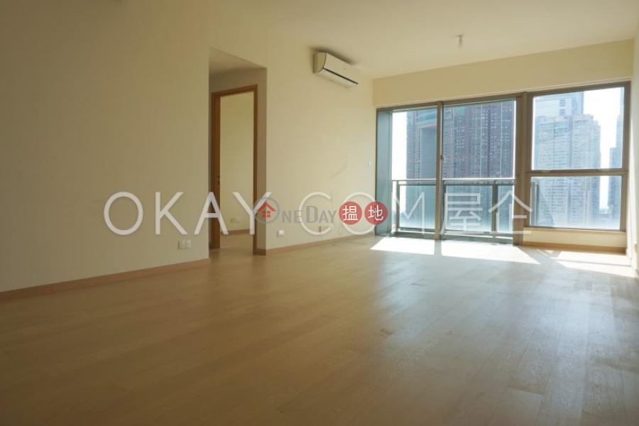 Stylish 4 bedroom with balcony   Rental, Grand Austin Tower 1 Grand Austin 1座 Rental Listings   Yau Tsim Mong (OKAY-R297194)